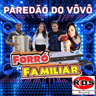 Baixar - Forró Familiar - Promocional Maio 2017
