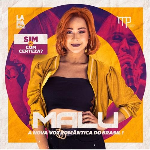 MALU - CD VERAO 2020
