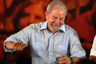 Lula tem 37%, Bolsonaro 16%, Alckmin 7%, aponta pesquisa Datafolha para 2018