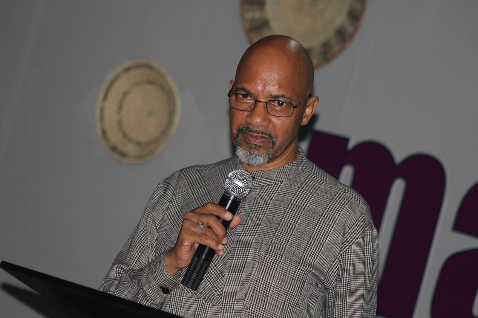 Bishop Tudor Bismark Preaches At Eastview New Life Covenant Church