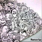 Doodle Art Design Ideas APK v1.1 Latest Version