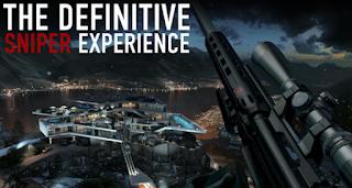 Hitman Sniper (Unlimited Mod) Apk Free Download