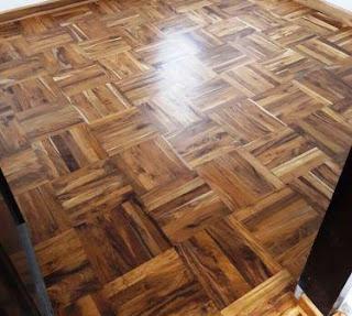 lantai kayu nganjuk jawa timur