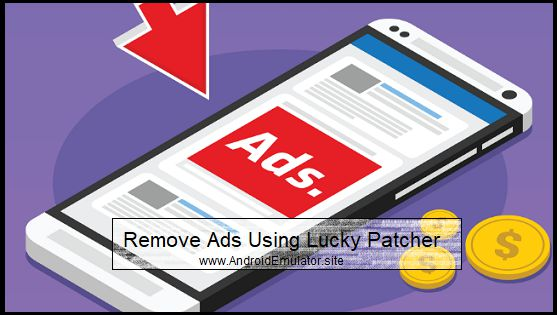 Android Emulator: Download Lucky Patcher APK   How To Use It