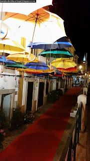 Photos: EVENT / Festival da Água e do Tempo, Clepsidra 2018 (08 - Arraial de Bailarinas, Câmara Municipal, Carreira de Cima), Castelo de Vide, Portugal