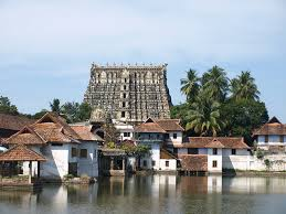 thiruvananthapuram places