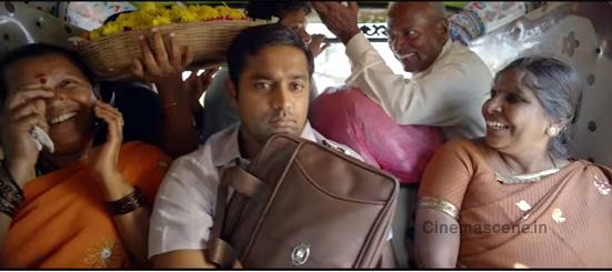 Adventures of Omanakuttan Official Video Song Thaniye Thaniye |Asif Ali, Bhavana