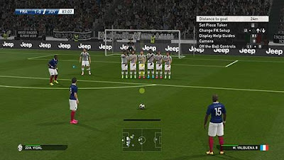 Pro Evolution Soccer 2017 (PES 2017) APK +Mod APK + Data (Obb) File Latest 2016 Version Free Download For Android And Tablets