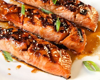 Cara Memasak Ikan Tuna Saus Teriyaki,ikan tuna saus tiram,resep ikan tuna saus tiram,masak ikan tuna saus tiram,masakan ikan tuna saus tiram,ikan tuna saus asam manis,bumbu ikan tuna saus tiram,