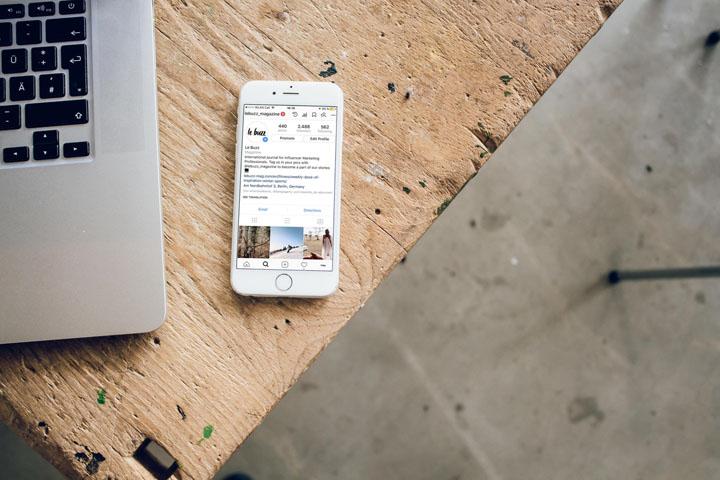 Tips mengelakkan Instagram dari kena godam atau hack