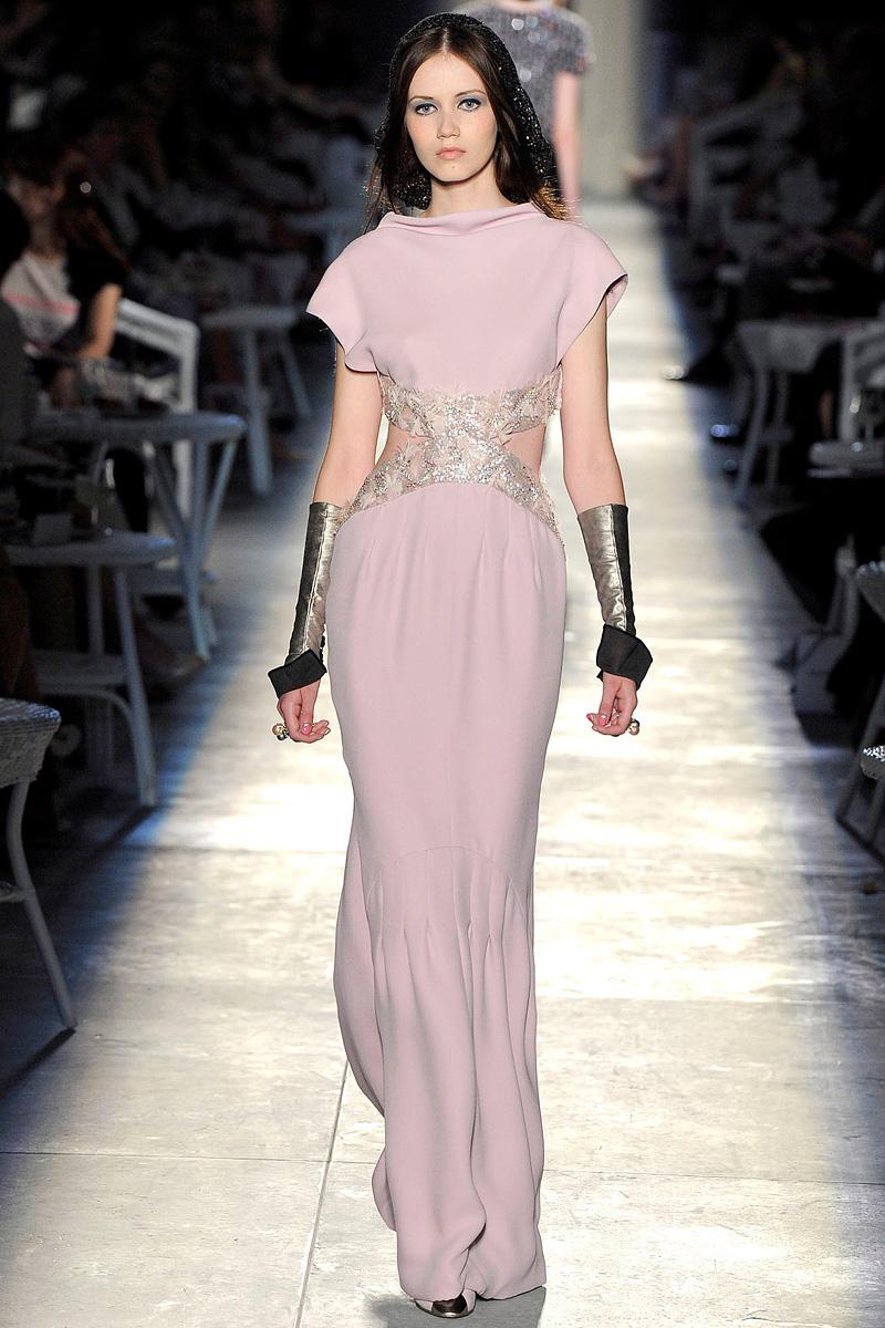 ANDREA JANKE Finest Accessories: Paris Haute Couture