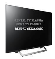 Sewa TV Plasma Murah Jakarta