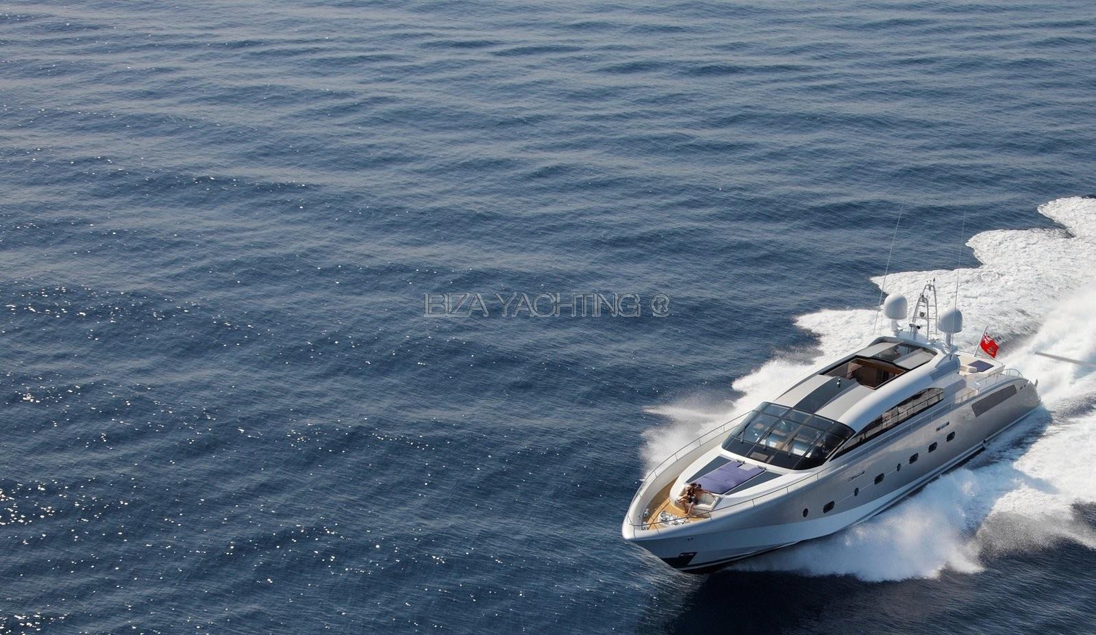 Barcos de alquiler en las Islas Baleares