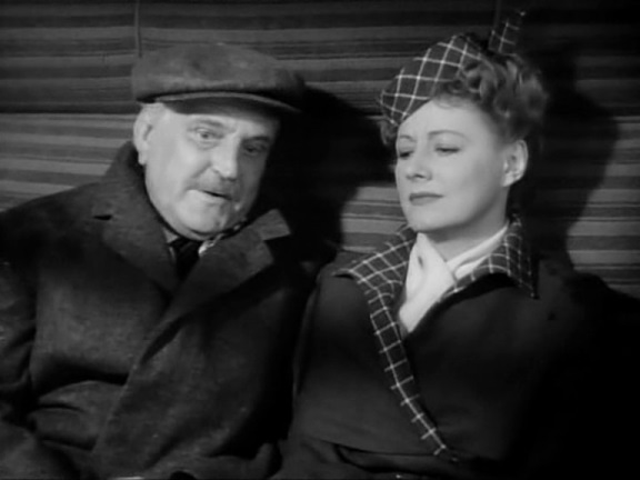 Image result for c aubrey smith in the white cliffs of dover