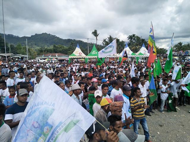 """União da oposição """"não foi fácil"""" mas objetivo é ganhar -- Matan Ruak"""
