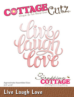 http://www.scrappingcottage.com/cottagecutzlivelaughlove.aspx