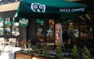 Maxx Coffee Makassar Butuh Barista