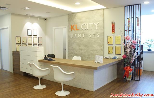 Scaling & Polishing Treatment Review, KL City Dentists, Menara HSC, dental care, dentist, lifestyle, Dr Mong Xeng Tien, dr mong dentist,