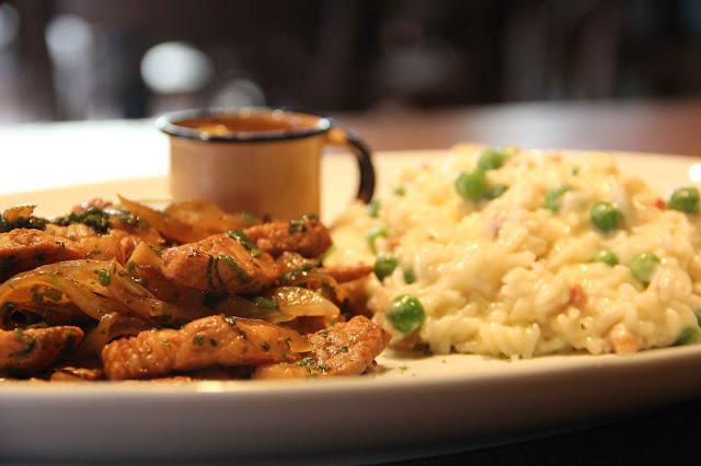 Gastronomia: novidades do Chef Dudu Camargo