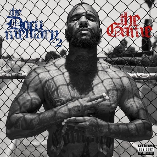 The Game - Dedicated (Feat. Future & Sonyae)