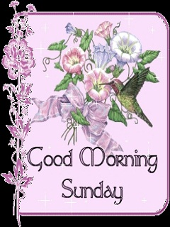 Sunday Morning Wishes 2016
