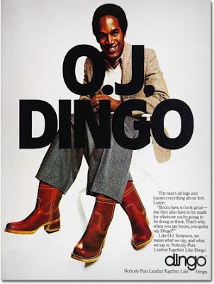 O. J. Dingo