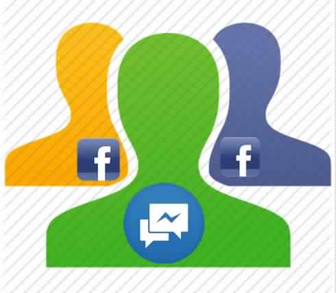 كيفية استخدام عدة حسابات الفيسبوك على الأندرويد