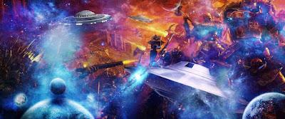 Uma Provável invasão Alienígena poderia acontecer na terra em 2017
