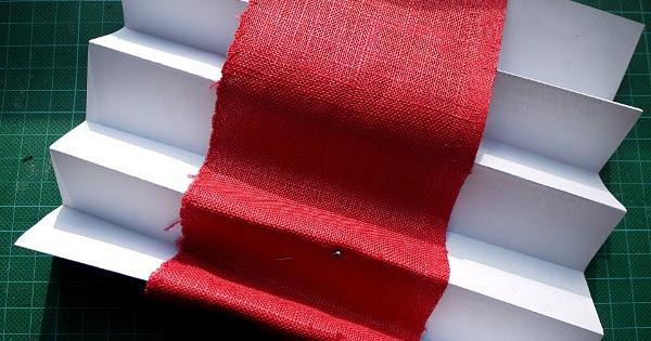 nahtzugabe n hen und diy in berlin stoffspielerei im april plissee. Black Bedroom Furniture Sets. Home Design Ideas