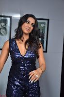 Sanjjanaa in a deep neck short dress spicy Pics 13 7 2017 ~  Exclusive Celebrities Galleries 062.JPG