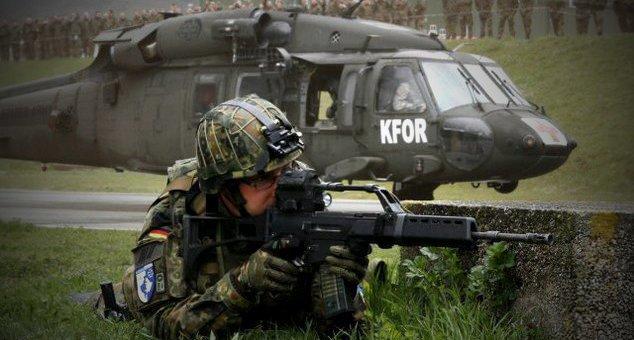 #Kosovo #Metohija #KFOR #Agresija #Okupacija #Srbi #kmnovine