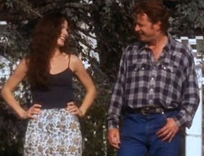Sally (Sandra Bullock)