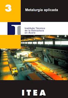 Metalurgia aplicada - instituto tecnico de la estructura del acero - geolibrospdf