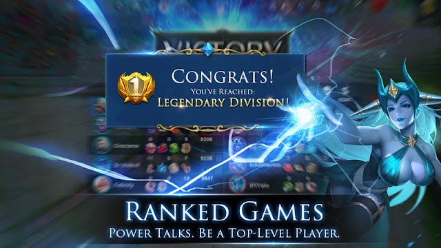 Cara Jitu Menaikkan Level di Game Mobile Legend dengan Cepat