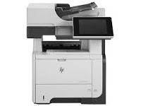 HP LaserJet Enterprise 500 MFP M525dn Download Driver Windows, Mac, Linux
