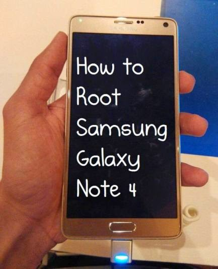 Root note 4 odin