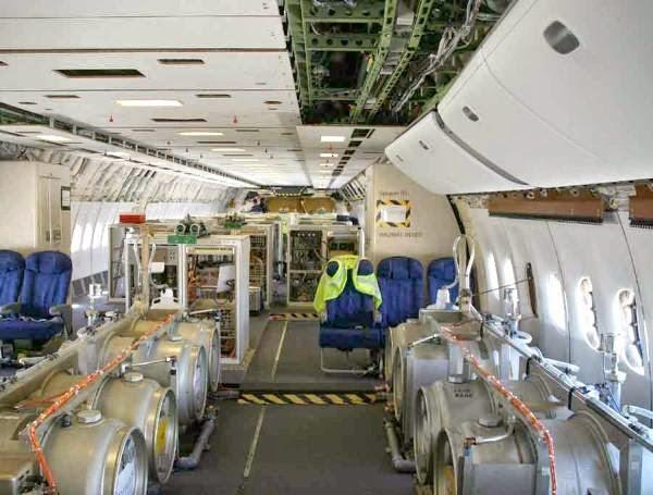 Megszólalt egy chemtrail repülőgép szerelő lelkiismerete
