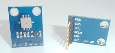 Módulo GY-65 com sensor BMP085
