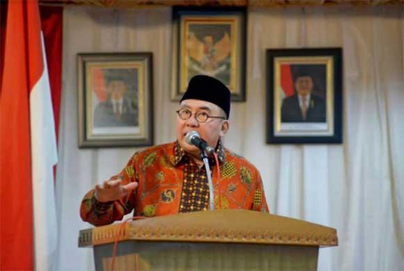 Bengkulu, DetikBengkulu.com, Perpustakaan  Harus Berperan Dalam Pengentasan Kemiskinan