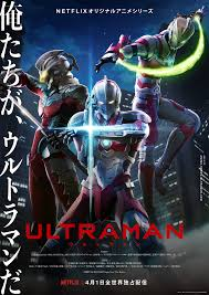 Ultraman (2019) English S01 All Latest Episodes (Episode 01-13) HDRip 1080p   720p   480p   300Mb   700Mb   ESUB