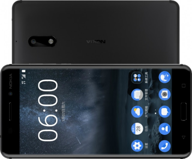 android-nokia-6