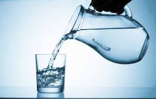 Как пить норму воды в день. Помощь новичкам