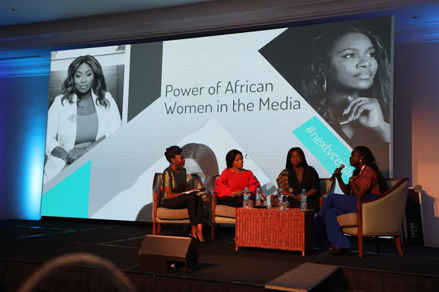 Media Entrepreneur Peace Hyde Speaks On The Power Of African Women In Media At The Next TV CEO Africa Summit