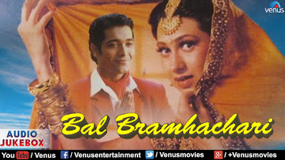 Bal Bramhachari Full Movie
