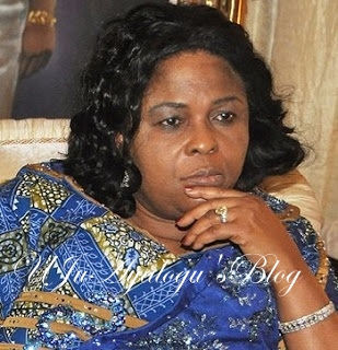 EFCC To Grill Patience Jonathan Over Fake Firm Used To Launder N300m From NPS, Niger Delta Ministry, Others