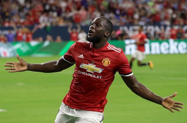 Romelu Lukaku Datang di Saat Yang Tepat Bersama Manchester United