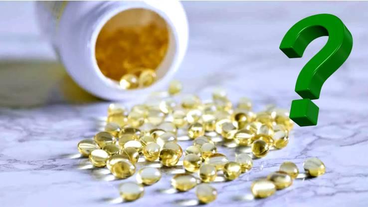 Conoce la cantidad de omega-3 que debes tomar al día según tu edad y condición