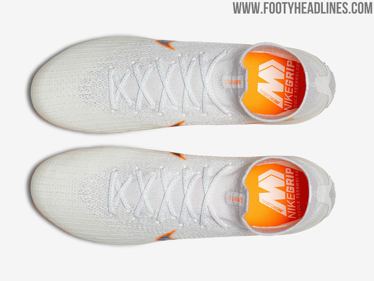 premium selection 6822c 2e08c Nike Mercurial Superfly VI 360 2018 World Cup Boots Revealed ...