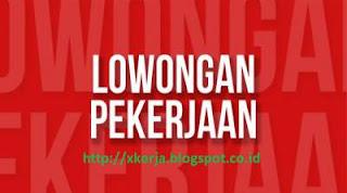 Loker Terbaru Jakarta