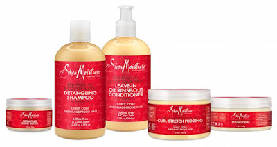 SheaMoisture Red Palm Oil and Cocoa Butter Product Review